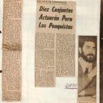 1973 - Grisú - Crónica 10 de enero - Gentileza de Heine Mix