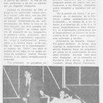 1974 - En la puerta del horno - El Sur 24 de noviembre - Biblioteca Nacional