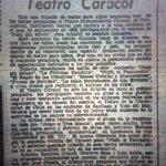 1974 - Juan sin miedo - El Sur 13 de octubre