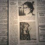 1978 - 18 años de pirimpilo - El Sur 5 de marzo