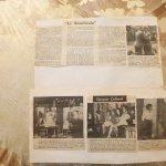 1978 - La remolienda - El Sur II - Gentileza de Berta Quiero