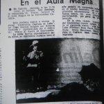 1980 - Caperucita roja captura el lobo - El Sur 20 de abril