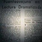 1980 - Fuenteovejuna - El Sur 18 de junio