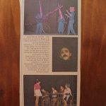 1982 - El secreto - El Sur 5 de octubre - Gentileza de Juan Bravo