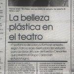 1982 - Lope de Rueda y Cervantes - El Sur