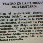 1982 - Partida Doble - El Sur 05 de junio