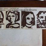 1982 - Pasos y entremeses - portada - Gentileza de Humberto Neira