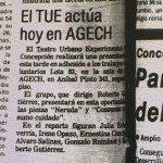 1983 - Neruda - Consuma consumo cuidado - El Sur 8 enero