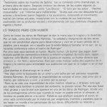 1983 - Testimonio sobre las muertes de Sabina - El Sur 10 de julio - Biblioteca Nacional