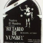1986 - Retablo de Yumbel - El Sur 06 de septiembre