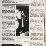 1986 - Retablo de Yumbel - El Sur 29 de noviembre