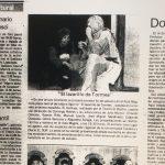 1987 - El lazarillo de Tormes - El Sur 24 de octubre