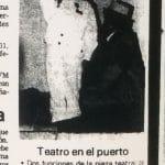 1987 - Topografía de un desnudo - El Sur 10 de octubre