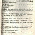 Auschwitz Carretera 7 - Gentileza de Chepo Sepúlveda