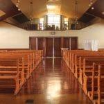 Parroquia San Juan Evangelista de Lota 1 - Fotografía por Pamela Vergara