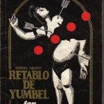 Retablo de Yumbel - Portada edición LAR - Gentileza de Compañía de Teatro El Rostro