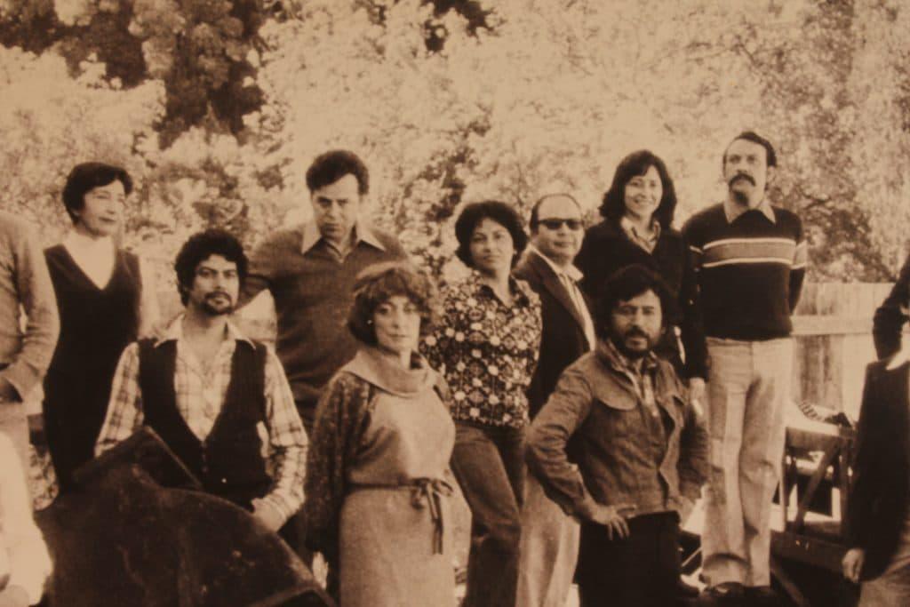 Teatro Independiente Caracol - Gentileza de Juan Arévalo