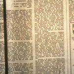 1977 - La leyenda de las tres Pascualas - El Sur 9 de enero