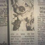 1977 - Títere - El Sur 9 de octubre