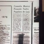 1978 - Canciones para saber y cantar - El Sur 9 de julio