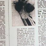 1978 - La calle de los fantasmas - El Sur 25 de junio
