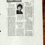 1978 - Las redes del mar - El Sur - Gentileza de Compañía de Teatro El Rostro