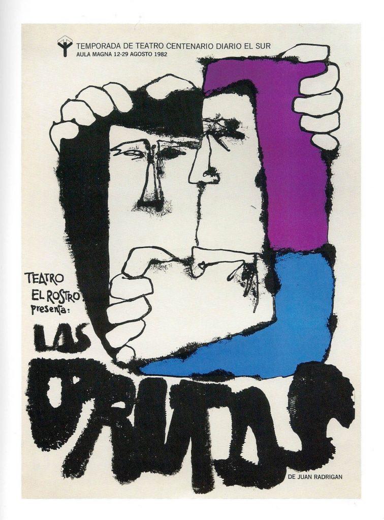 1982 - Las Brutas
