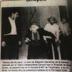 1983 - Ánimas de día claro - El Sur 6 de mayo