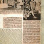 1983 - El lugar donde mueren los mamíferos - El Sur II - Gentileza de Berta Quiero