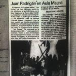 1983 - Las brutas - El Sur 29 de abril