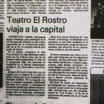 1983 - Las brutas - El Sur 9 de enero