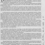 1985 - Parecido a la felicidad - La discusión 20 de diciembre