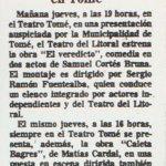 1986 - El veredicto - El Sur 21 de mayo