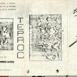 1986 - Propuesta matrimonial - La fablilla del secreto bien guardado - Exterior - Gentileza del Colegio de Profesores