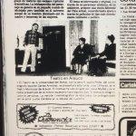 1987 - El padre pitillo - El Sur 3 de octubre