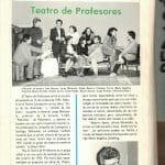 1988 - Maestro Revista del Departamento de Educación Municipal - Gentileza del Colegio de Profesores