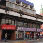 Hotel Cruz del Sur 1