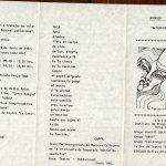1987 - Jornada de Teatro - portada