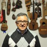 Carlos Pinto - Fotografía por Jorge Espinoza